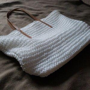 H&M Weekend Getaway Bag